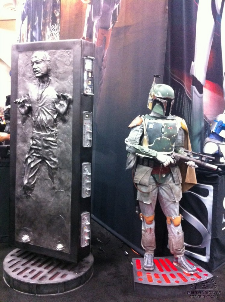 Sideshow - Han solo in Carbonite - Life Size Figure - Page 2 Ssc-fe10