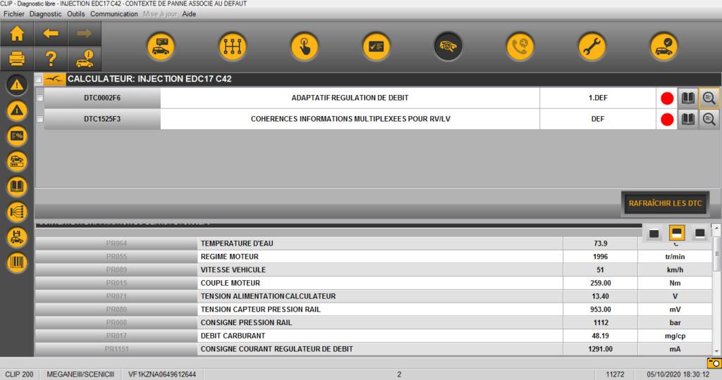 Megane3 1,6l DCI 130 ne démarre plus - Page 2 Mzogan10