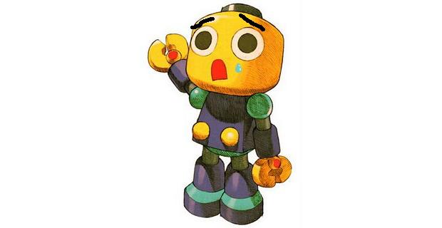 [DOSSIER] Adieu Mega Man 20642410