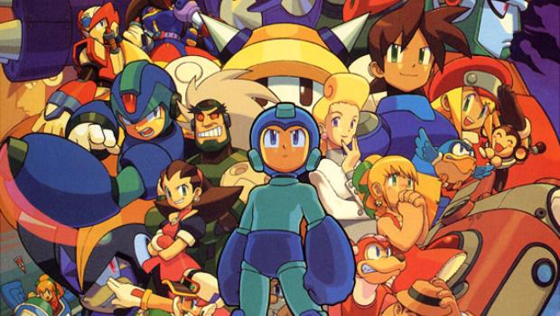 [DOSSIER] Adieu Mega Man 20646110