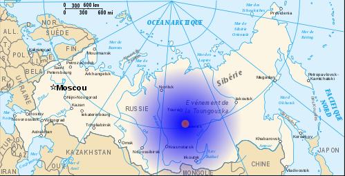 L'affaire de Tunguska de 1908 à nos jours 500px_10