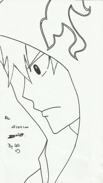 Mes dessins Aki_sa10