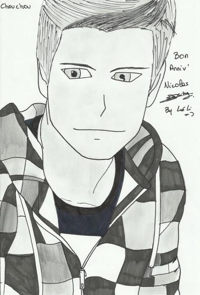 Mes dessins Chouch10