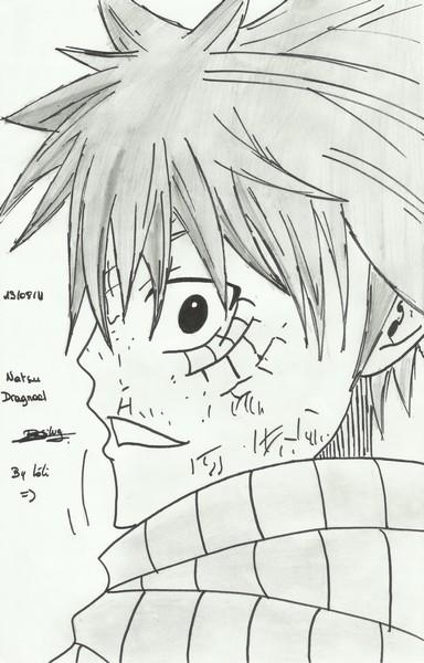 Mes dessins Natsu111