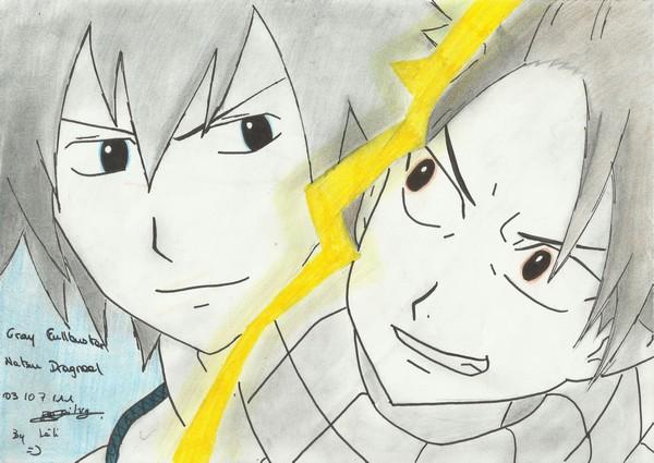 Mes dessins Natsu_10