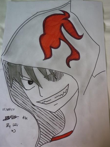 Mes dessins P1050720