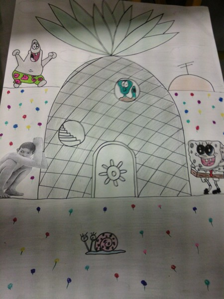 Mes dessins Photo011