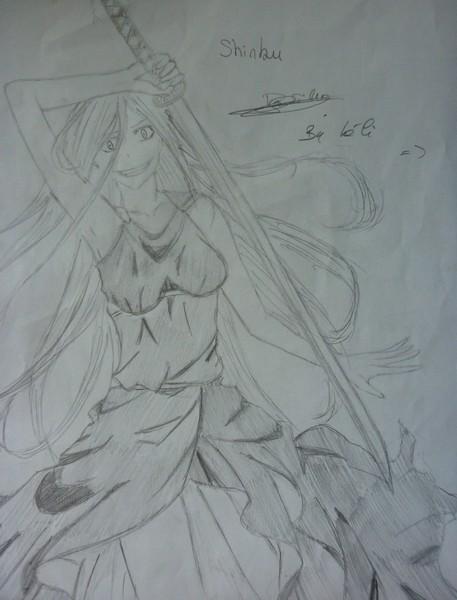 Mes dessins Shinku11