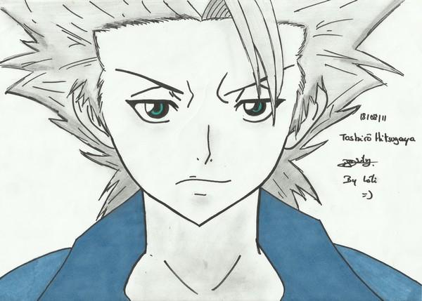 Mes dessins Toshir10