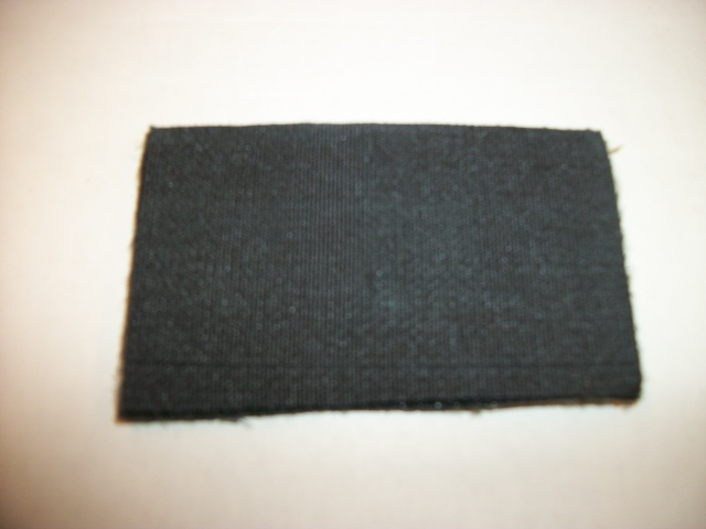 Subdued Afghan Flag Patch 100_5615