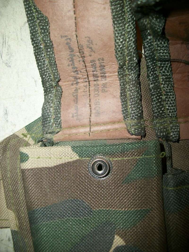Special Forces Bringback Chest Rack and Extras -Taliban Stuff 100_8817