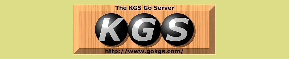 KGS, problèmes de Connexion Bannie14