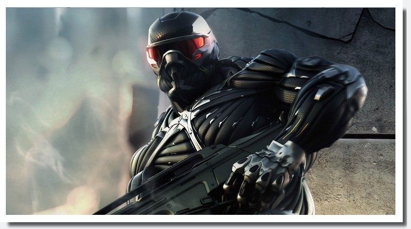 PS3, games Sony et Cie Crysis10
