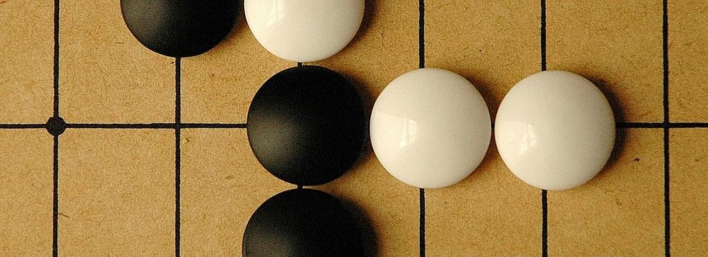 Les 3 Règles de base du Fuseki : Règle 1 - Page 2 Go-ken10