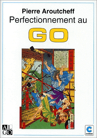 Un excellent livre de go en français Perect10