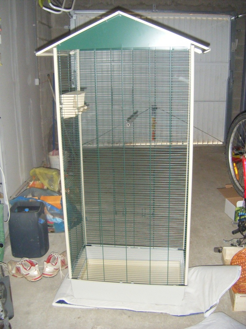 cage (volière) à vendre ou à échanger (02) Dscf4916