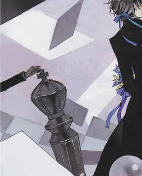Les mystères mystérieux de Pandora Hearts...  45016a10