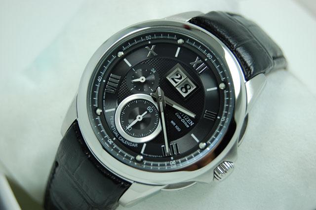 Quelle montre pour tous les jours? 112