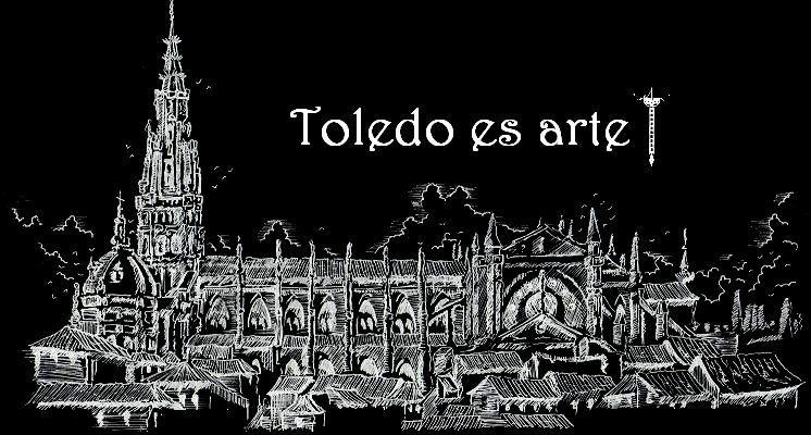 Toledo es Arte