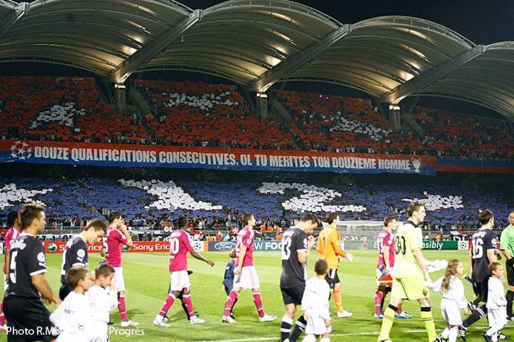 [E13] Demi finale : Lyon - Strasbourg Tifo_l10