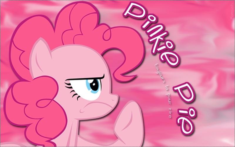 Hey! C'est Rêvou' ** Pinkie10