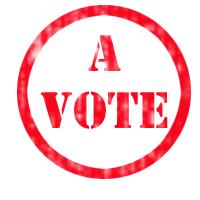 votes pour le challenge halloween Vote10