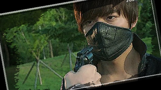City Hunter Nn_bm120