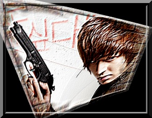 City Hunter Nn_bm123