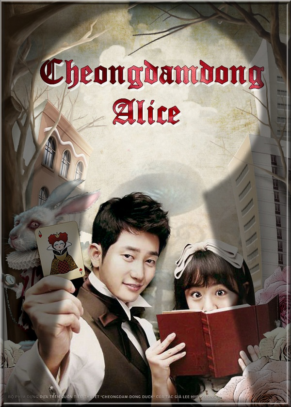 [KDrama]Cheongdamdong Alice Tt_bmp18