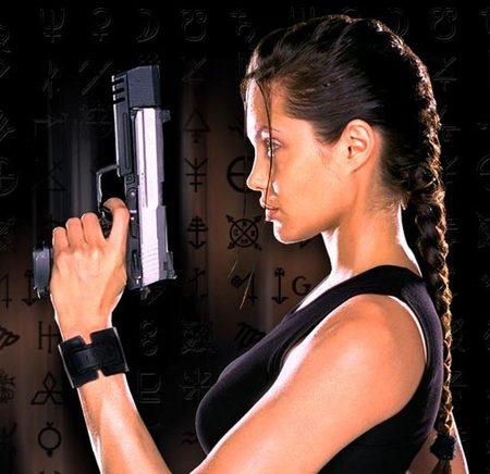 """Avatars """"Une arme à la main"""" Cinema10"""
