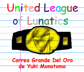 Ole! Ole! Ole! OLE!  (The oles lied!  El Generico is nowhere in the building!) 08/28/2011 Correa13