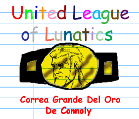 Lucha Loco 10/23/2011 Correa14