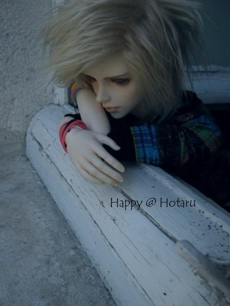 [IOS Anos] ☆GRAFFITI☆ p3 Happy110