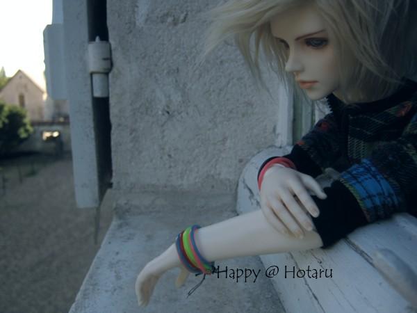 [IOS Anos] ☆GRAFFITI☆ p3 Happy111