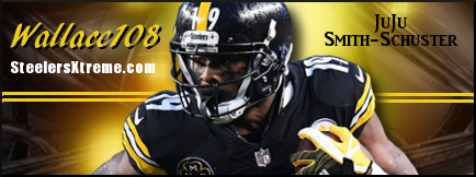 Steelers playoff picture Juju10