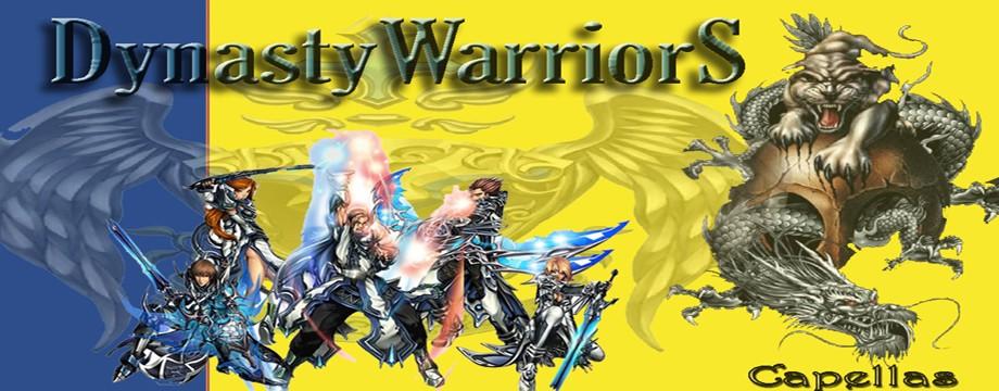 DynastyWarriorS