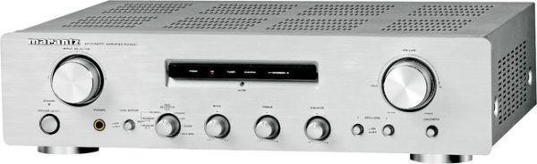 Marantz Pm-4001 Amplifier (used) Marant10