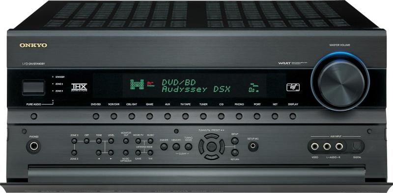 Onkyo TX-NR1007 9.2ch AV Amplifier (NEW) 1007fr10