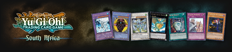 Yu-Gi-Oh! South African Trade Forum
