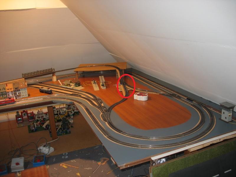 Modellbahn aufm Dachboden Img_3610