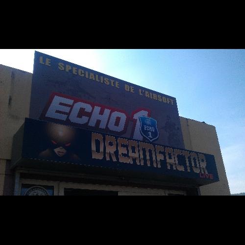 Magasin : Echo1 - DreamFactor 001b10