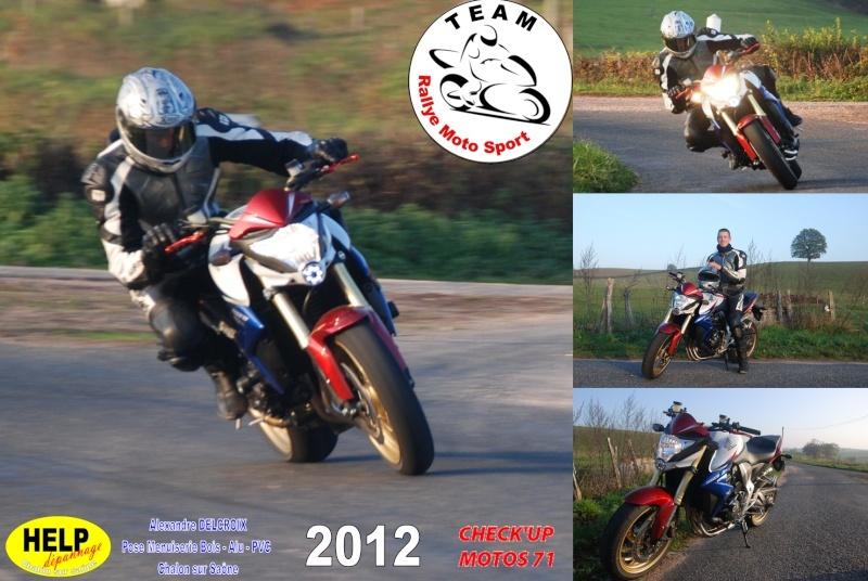RALLYE Moto Sport