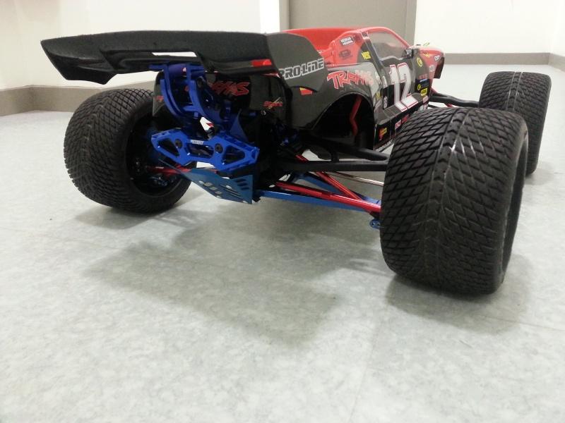 mon erbe carro TT et piste. 20121112