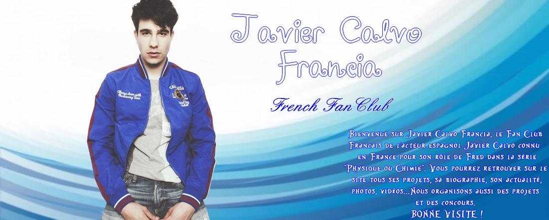 Javier Calvo Francia