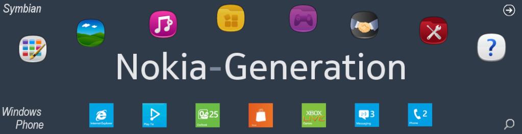 Nokia Génération