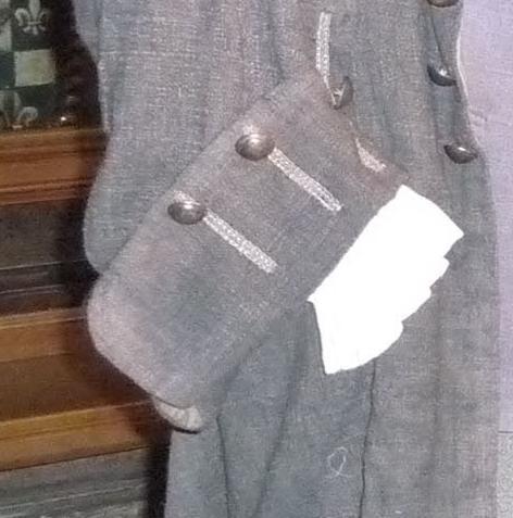 The Frock Coat Collar Wrong10
