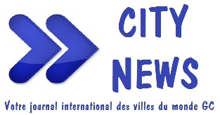 [Presse] -> CityNews -> PREMIER NUMÉRO ! Logo14