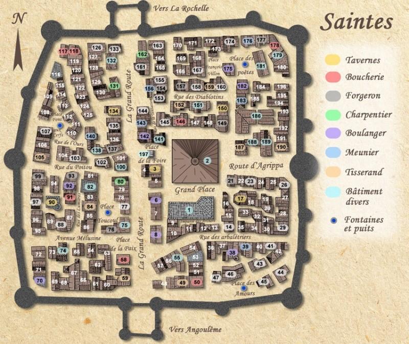 Cadastre de la Ville Cadast23