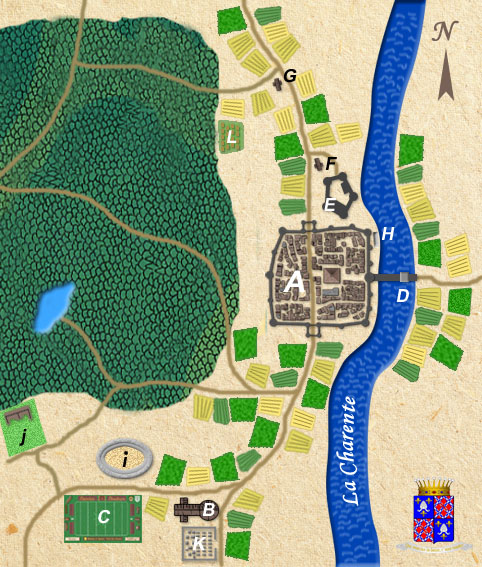 Cadastre de la Ville Cadast24