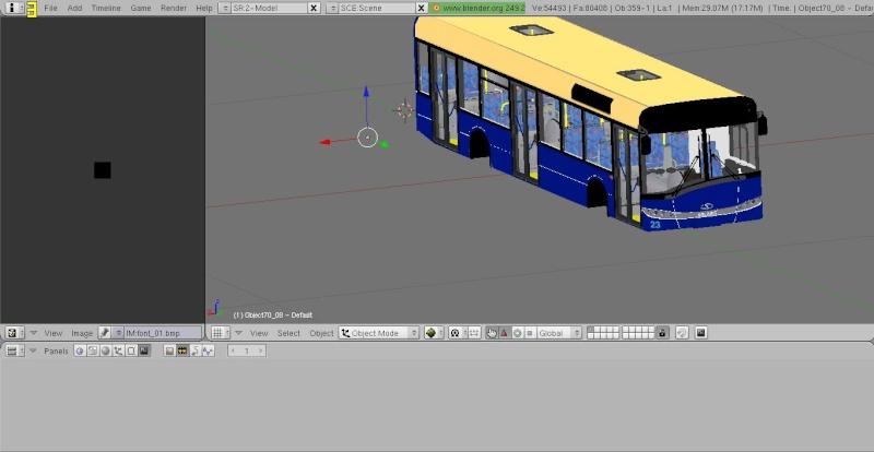 [Privatbus]Solaris Urbino 12 3 Türer  W.I.P Blende13